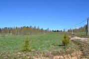 Участок 10сот в ДНП Морозко Волоколамского района - Фото 4