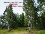 Продается участок 20 соток ИЖС пос. Кротово - Фото 1