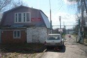 Продаю земельный участок в Богородском районе, Земельные участки в Нижнем Новгороде, ID объекта - 201224135 - Фото 1