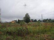 Участок 15с ПМЖ в Кунисниково, свет, газ, рядом Дмитров, 55 км от МКАД - Фото 5