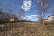 Земельный участок 40 км от МКАД д. Голявино - Фото 5