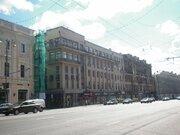 Административное здание на Тверской каб.42.6 кв. м