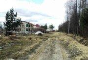 Земельный участок 12 соток ПМЖ, г. Кременки, Калужская область - Фото 2