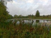 Участок 10 соток в деревне Раденки 99 км от МКАД - Фото 3
