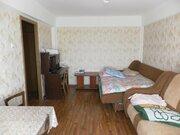 Продается двухкомнатная квартира в пгт.Балакирево Александровского р-н - Фото 2