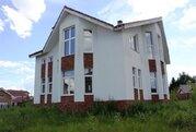 Продается дом около озера в д.Спас-Каменка - Фото 5