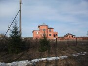 Участок 28 сот.с кирпичным домом 300м2 все коммуникации заведены в дом - Фото 2