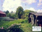 Участок с домом д. Максимиха Домодедовский район - Фото 3