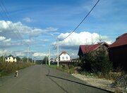 Прилесной участок 26 сот. 30 км Калужского или Варшавского ш
