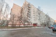 Продажа квартиры, м. Купчино, Ул. Будапештская - Фото 3