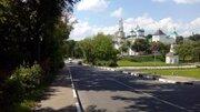 Участок в исторической части центра г. Сергиев Посад (10 соток) - Фото 2