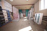 120 000 000 Руб., Производство изделий из дерева под ключ., Продажа производственных помещений в Одинцово, ID объекта - 900304211 - Фото 28
