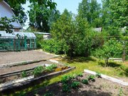 Жилая дача в СНТ Салют - д.Сопово - 89 км Щелковское шоссе - Фото 4