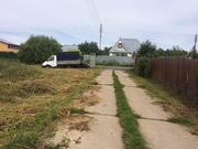 Продается участок 7 сот в СНТ «Кочергино» 40 км от МКАД - Фото 1