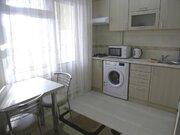 1-комнатная квартира еврокласса в Кишиневе - Фото 4