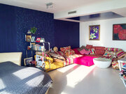 Продается 2-х уровневая квартира с собственной террасой 270 кв.м. - Фото 4