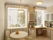 Квартира в Советском районе Сахарный дол, Купить квартиру в Нижнем Новгороде по недорогой цене, ID объекта - 301531643 - Фото 7