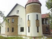Дом 715 кв.м, в деревне Лайкова,15 км от МКАД по Рублево-Успенскому ш - Фото 4