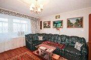 Продам 4-комн. кв. 77.7 кв.м. Тюмень, Николая Федорова - Фото 1