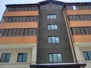 3-х комнатная квартира центр