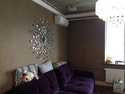 Продается 3-х ккв 87 кв.м. в доме комфорт-класса на 18 этаже - Фото 2