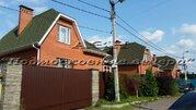 Осташковское ш. 7 км от МКАД, Беляниново, Коттедж 241 кв. м - Фото 4