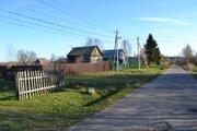 Продается земельный участок 22,5 сотки в д.Гряды Волоколамского р-на - Фото 5