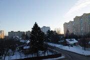 5 700 000 Руб., Продается 3-х комнатная квартира в центре города Домодедово, Купить квартиру в Домодедово по недорогой цене, ID объекта - 318112226 - Фото 9