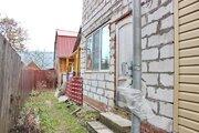Центр Звенигорода, ул. Луначарского - пол дома с уч. 2,4 сот. Прописка - Фото 2