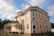 Дом с участком в к/п Истринские усадьбы - Фото 2