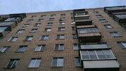 Продаю 2х комн. квартиру в Советском районе, улица Лейтейзена,1. 50 м2