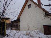 Аладьино дом на участке 30соток - Фото 3