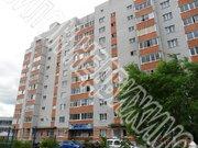Продажа квартир Сергеева проезд