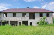 Дом в Акулово под отделку на участке 10 соток - Фото 3