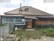 Продажа дома, Яя, Яйский район, Осоавиахимовский пер. - Фото 1