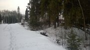 Участок рядом с Зеленоградом деревня Баранцево 15 соток - Фото 4