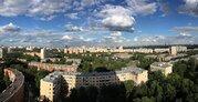Шикарная двухуровневая квартира с терассой - Фото 2