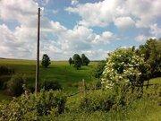 Земельный участок 18 соток в д. Марьино - Фото 4