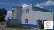 Торгово-офисное здание - Фото 2