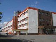 Продажа офиса, м. Площадь Ильича, Ул. Рабочая