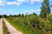 Земельный участок 15 соток г. Чехов - Фото 4