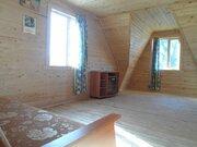 Дом рядом с водохранилищем в Рыбновском районе, д.Глебово Городище. - Фото 4
