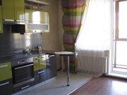Квартира с хорошим ремонтом и встроен. кухней, готова к заселению и - Фото 5