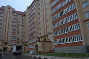 1 комн. квартира в Лесном (Пушкинский р-н), дом 2012 г. постройки - Фото 3