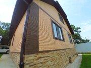 Новый кирпичный дом с отличной отделкой в Горячем Ключе - Фото 3