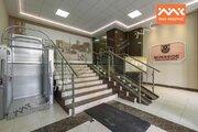 Аренда офиса, м. Черная речка, Ушаковская наб. 3 - Фото 4