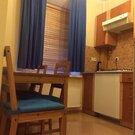 Квартира на Фрунзенской