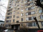 3-комнатная квартира, Серпухов, проезд Мишина, 13.