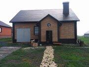 Дом п. Ближняя Игуменка - Фото 2