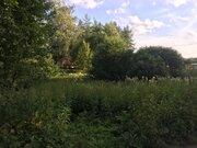 Срочно продается большойзем.учсток в красивом месте Щелковского района - Фото 2